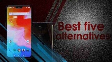 OnePlus 6: Top five alternatives