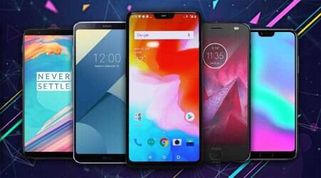 Best mid-range flagships in India under Rs 35,000