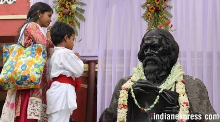 Rabindranath Tagore's 157th birth anniversary: Lesser known facts about India's first Nobel laureate