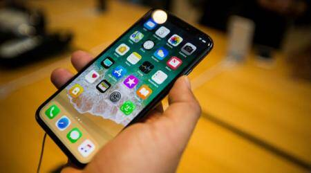 iPhone display makers dip on report of 2019 Apple OLED shift