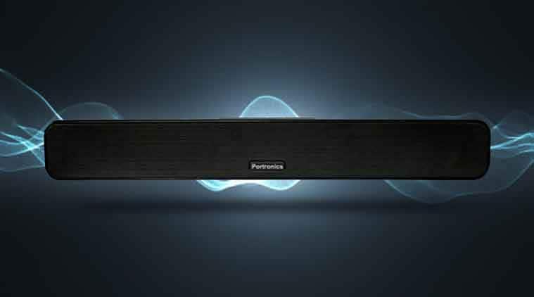Portronics POR-118 Portable Pro BT-II Bluetooth Speaker