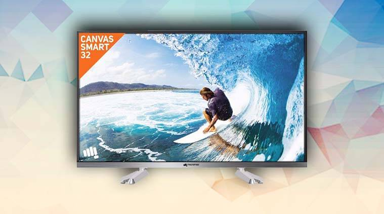 Micromax Smart TV 32""