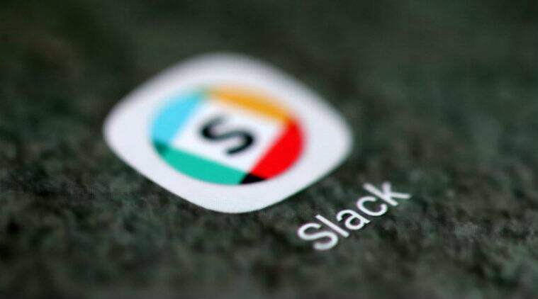 Slack active users, Microsoft Build 2018, professional messaging networks, Microsoft Teams, Slack paid users, Google Hangouts, Cisco Webex, Facebook Workplace