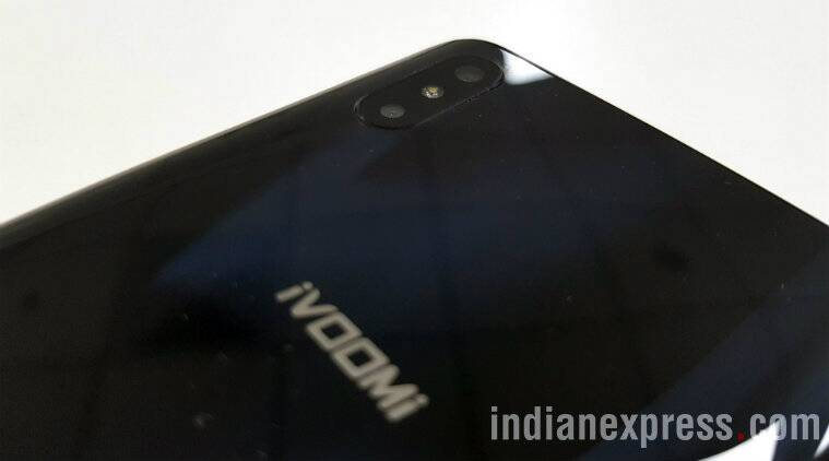 iVOOMi, iVOOMi i2, iVOOMi i2 India Price, iVOOMi i2 review, iVOOMi i2 launched in India, iVOOMi i2 specifications, iVOOMi i2 flipkart, iVOOMi i2 features, iVOOMi i2 face unlock