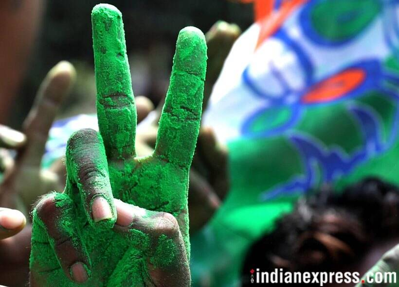 west bengal panchayat election results, west bengal election results, Trinamool Congress, west bengal election, panchayat election 2018 results, west bengal panchayat election 2018 results, west bengal zilla parishad results