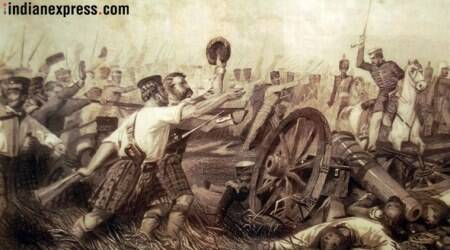 Rare photos, lesser known facts about India's first war of Independence on its 161st anniversary