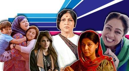 Bollywood mothers are still a reflection of Nirupa Roy, Farida Jalal or Reema Lagoo