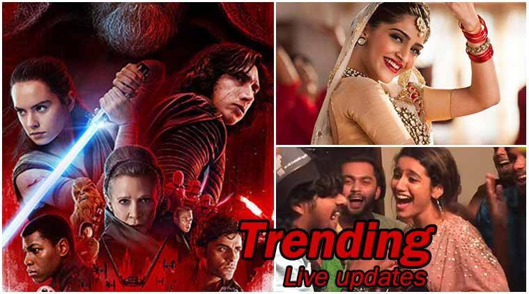 Trending, Trending today, twitter trending, Trending in India, Viral in India, what's hot, what's new, what's viral, what's viral in India, what's hot in India, Twitter reactions, viral videos, best viral videos, Indian express, Indian express news
