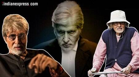 Before 102 Not Out, a look at how Amitabh Bachchans last five films fared at the box office