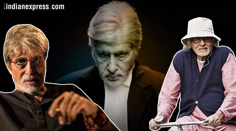 amitabh bachchan's 102 Not Out will hit the big screen on May 4