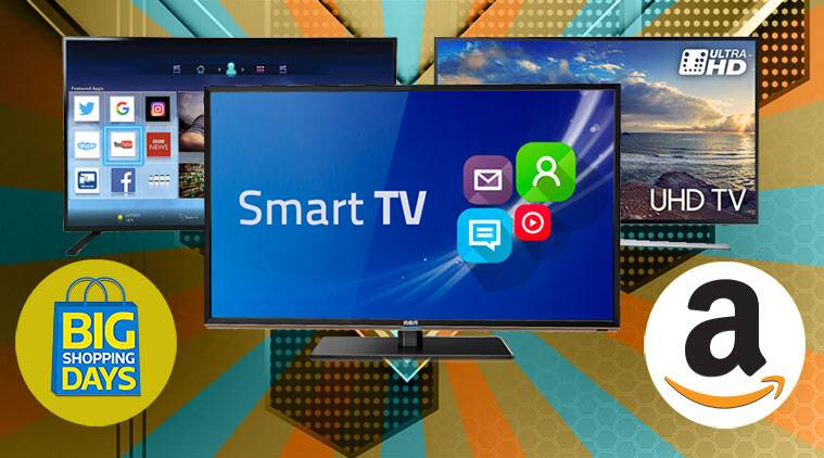 Smart TV summer sale 2018