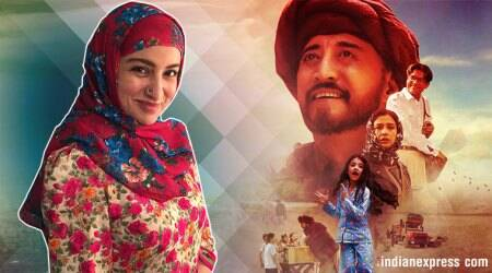 Bioscopewala actor Tisca Chopra on working with Danny Denzongpa: He is the nicest and kindestman