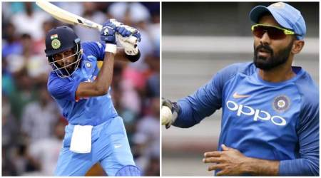 Hardik Pandya, Dinesh Karthik confirmed for ICC World XI against West Indies at Lord's