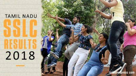 TN SSLC 10th Result 2018 LIVE Updates: Online link activated, check result at tnresults.nic.in, dge.tn.gov.in, dge1.tn.nic.in