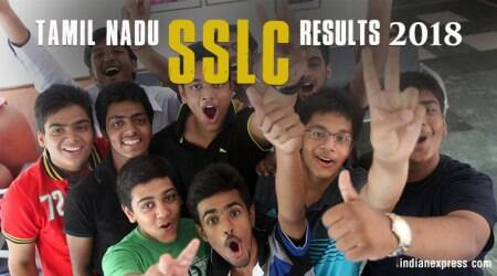 Declared! Tamil Nadu SSLC 10th Results 2018: How to check at tnresults.nic.in