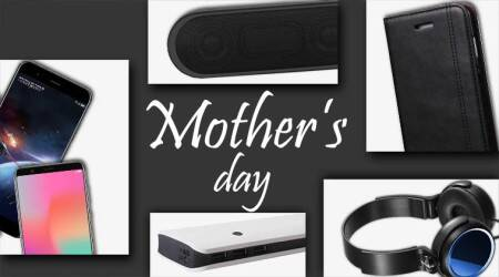Mother's day Gift ideas: Smartphones and accessories for your mom