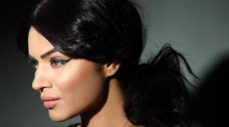 Aashka Goradia keen on doing action-packed role in a TVshow