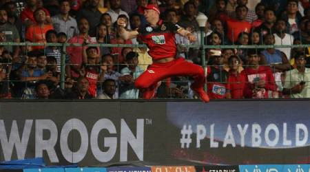 IPL 2018: Alex Hales catch the most satisfying one in my career, says AB de Villiers