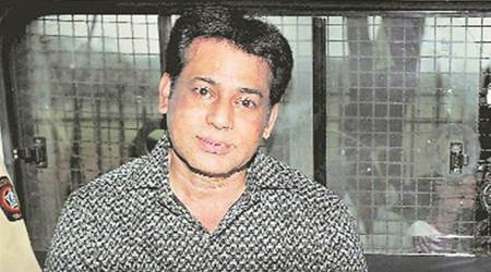 Gangster Abu Salem found guilty in 2002 extortion case