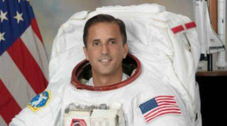 Afraid of heights in space: NASA astronaut Acaba details ISS flight