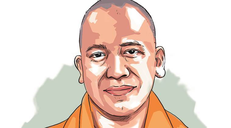 Adityanath has been part of BJP victory celebrations in other states in the past. The Karnataka results were special for Adityanath also