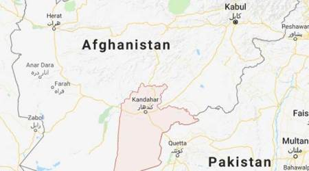 Afghanistan blast: 16 killed, 38 wounded in southern Kandahar province