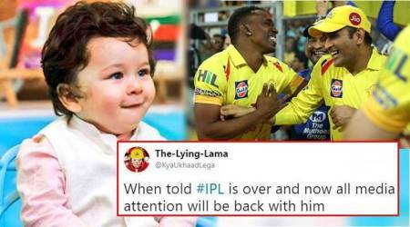 IPL 2018 after effects: Chennai Super Kings won, but Netizens 'feel jobless' after the finals