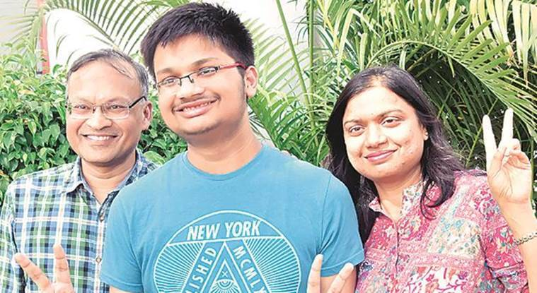 cbse class 10 results, bhavan vidyalaya, panchkula cbse results, education news, india cbse results, iit aspirants, class 10 board exam results