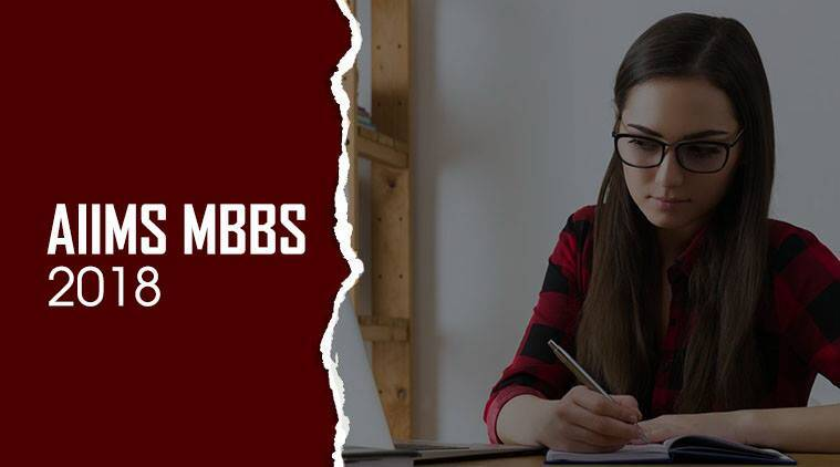 AIIMS entrance exam, aiims.edu, AIIMS, AIIMS MBBS 2018, AIIMS MBBS entrance exam, AIIMS MBBS 2018 exam, AIIMS MBBS exam preparation, MBBS entrance exam preparation, AIIMS Exam tips, AIIMS exam tips and tricks, medical entrance exam 2018,