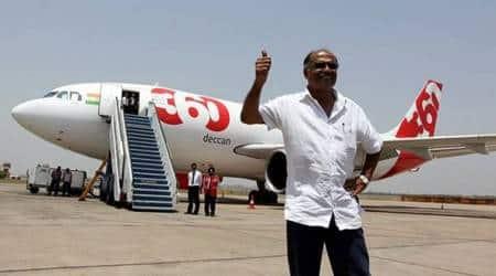 Air Deccan flight from Ludhiana to Shimla soon