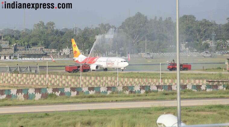air india flight, air india flight technical snag, air india flight returns to delhi, kolkata-bound air india flight, igia, indira gandhi international airport