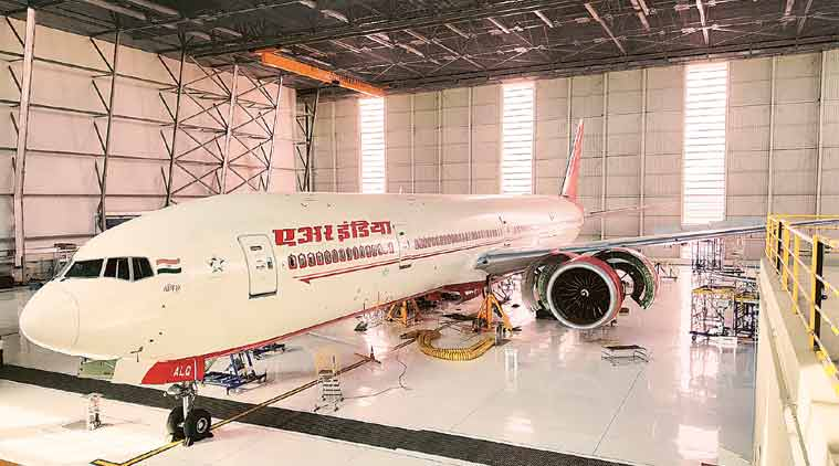 No Bids Received For Air India Stake Sale: Government