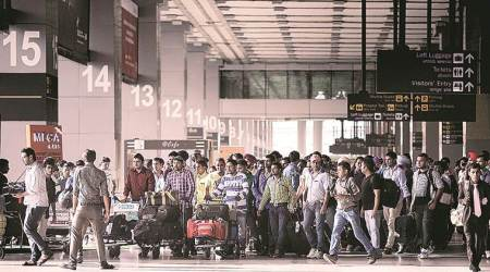 Tell us if you offload passengers: Police letter toairlines