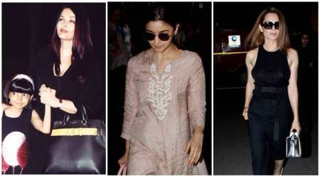 Aishwarya Rai Bachchan, Alia Bhatt, Kangana Ranaut: Best airport looks of the week (May 6 – May 12)