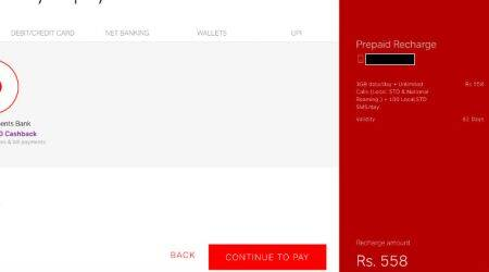 Bharti Airtel offers Rs 558 prepaid recharge with 82 day validity, 246GB data