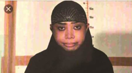 Manila woman turned to religion, drew close to IS after father's death: NIA