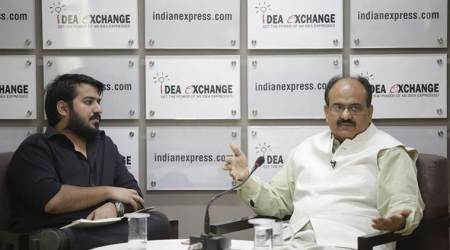 UIDAI won't know, say, if one has a car… Even if national security is invoked, it can't tell you this: Ajay Bhushan Pandey