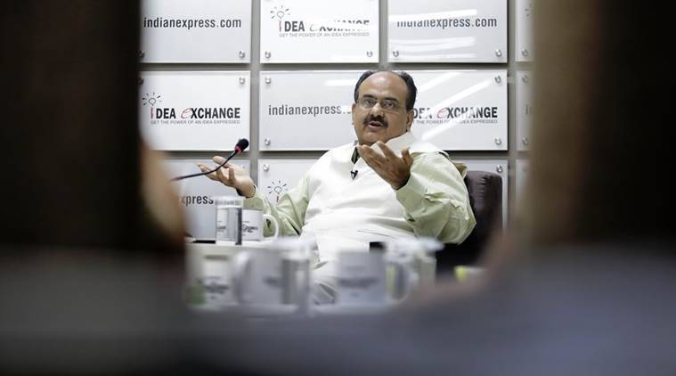 UIDAI CEO Ajay Bhushan Pandey on aadhaar, privacy, data protection and criticism of unique id