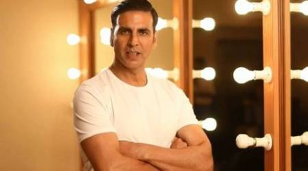 Akshay Kumar hints at making a film with the title Lakhpati Kisaan