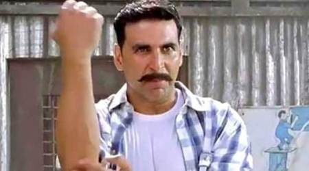 Akshay Kumar's Rowdy Rathore 2 script ready, to be produced by Sanjay Leela Bhansali