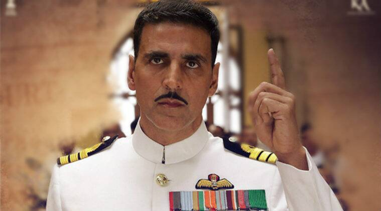 Akshay Kumar defends Twinkle Khanna over naval uniform auction
