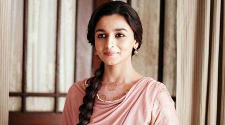 Raazi box office collection day 5: Meghna Gulzar and Alia Bhatt's film inches towards Rs 50 crore mark