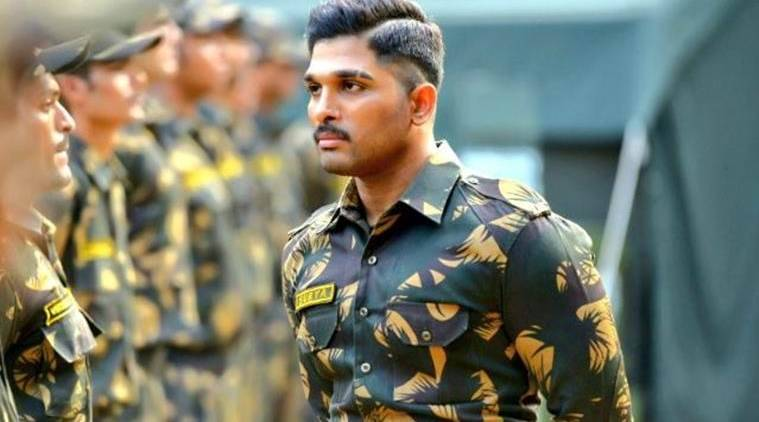 Naa Peru Surya Naa Illu India Five Reasons To Watch This