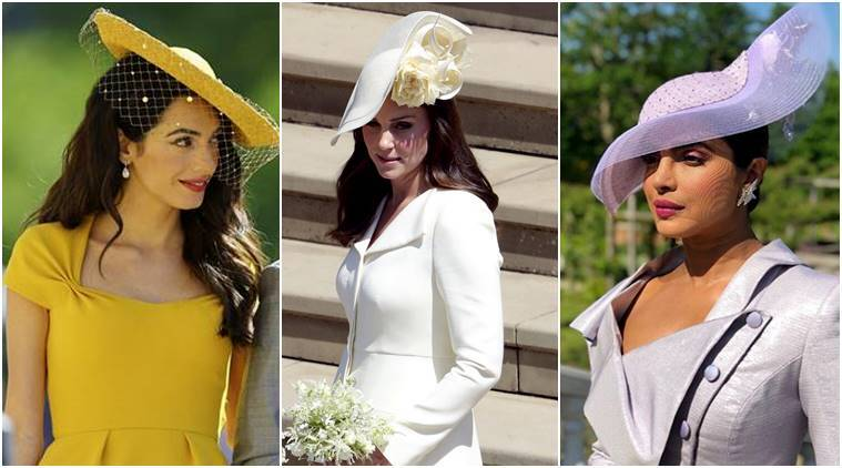 Custom Exhibition Stand By Me Royal Wedding : Royal wedding kate middleton to amal clooney what