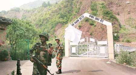 India-Pak thaw: Both agree to follow ceasefire on LoC in letter andspirit