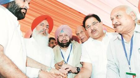 Captain Amarinder Singh: 126% hike in number of youths visiting OPDs for drug addiction