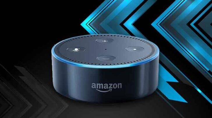 Amazon Alexa Coders Can Now Use 8 Different Voices in Their Skills