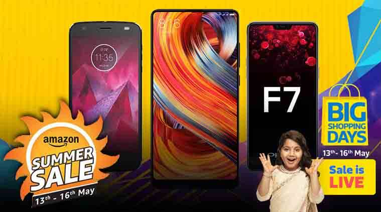 894b144f215 Flipkart Big Shopping Days and Amazon Summer Sale 2018 offers and  discounts  Best deals under Rs 30