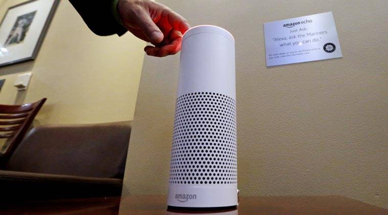 Amazon 'evaluating options' after woman reports device shared private conversation