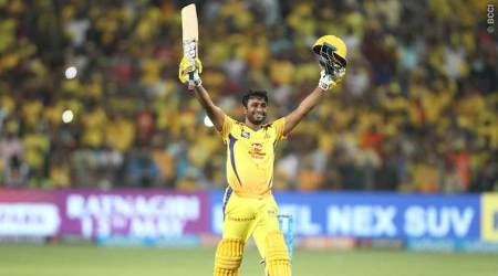IPL 2018, CSK vs SRH: Chennai Super Kings put Sunrisers Hyderabad in the shade